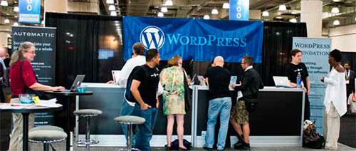 ошибки на блоге WordPress