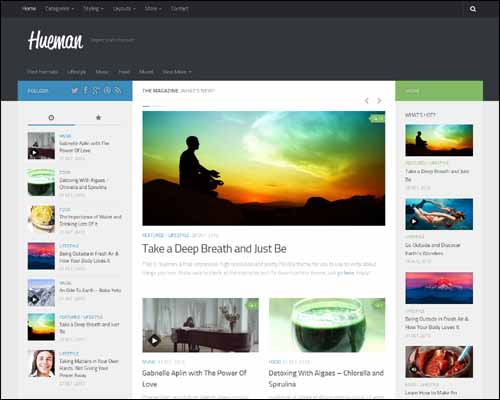 Hueman_Free_Responsive_WordPress_Theme