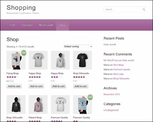 Shopping_Free_eCommerce_WordPress_Theme