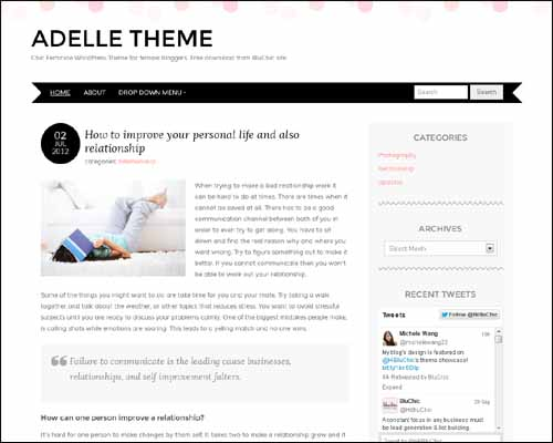 adele-free-responsive-wordpress-theme