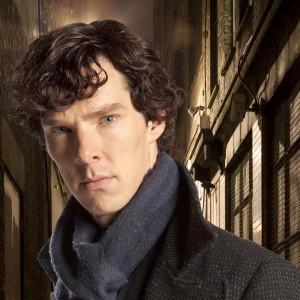 """Шерлок"" BBC"